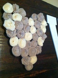 Burlap and Bananas: DIY Wood LOVE Sign!