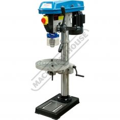 D590   BD-325 Bench Drill - machineryhouse.com.au - about $350. should be good for what I would use it for. much better than current drill