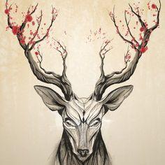 Rafapasta CG Wild animals   Displate Prints on Steel