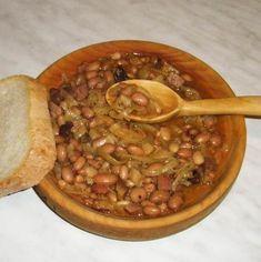 Egy finom Hagymás bab Bud Spencer módra ebédre vagy vacsorára? Hagymás bab Bud Spencer módra Receptek a Mindmegette.hu Recept gyűjteményében!