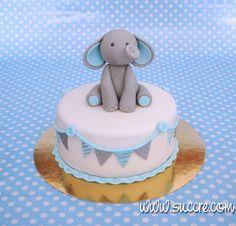 Tarta elefantito