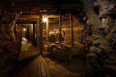 Allmaamuuseum | Kohtla Kaevanduspark