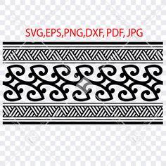 #polynesiansvg #polynesiantribalsvg #polynesiantattoosvg #stencilforcricut #Stencilforsilhouette Leg Band Tattoos, Black Band Tattoo, Tribal Band Tattoo, Wrist Band Tattoo, Polynesian Tribal Tattoos, Line Tattoos, Maori Designs, Blog Backgrounds, Postcard Printing