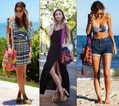 Milimetrada: New Trend - Wayuu Bags + Achados Renner