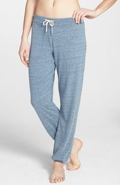 Honeydew Intimates Slouchy Sweatpants available at #Nordstrom