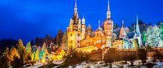Bulgaristan Romanya Transilvanya Turu (Ramazan Bayramı) - 3 Gece (2 Gece Konaklama) - Café Tur