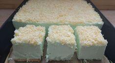 Przepis na: Ciasto serowy puch | Blog Kulinarny Vanilla Cake, Blog, Blogging