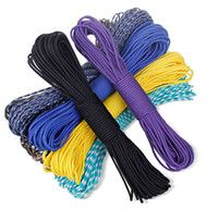 Wholesale Paracord - Buy Cheap Paracord from Best Paracord Wholesalers | DHgate.com