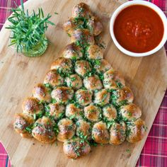 58 Thanksgiving and Christmas Appetizer Recipes - Holiday Appetizer Ideas