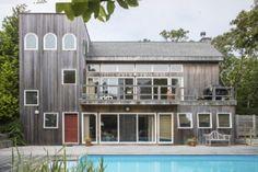 Own Montauk's Random Windows House