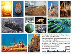 TOUCH this image: Oil and Gas industrial photography in Brazil.Click to go... by Fernando Bergamaschi