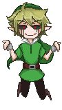 Ben Drowned - NEW Pagedoll [bouncy] by Akito0405
