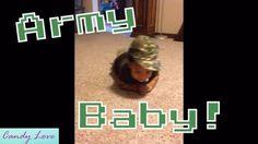 Army Baby #armybaby #army #baby #babyboy #toocute #babies #cutebaby #cute #cutevideo #video #youtube #youtuber #vlog #vlogger #crawl #armycrawl #crawling #babyblog #babyvlog #momvlog #momblog #candylove #youtubevideo