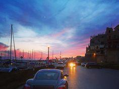 Sono sempre a caccia di spettacolari tramonti !     #sunset #harbour #porto #tramonto #imbrunire #thegoodlife #iphoneography #boats #postitfortheaesthetic #barcaavela #nettuno #ig_lazio #igerslazio #ig_italia #igersitalia #agameoftones #redsunset #nothingisordinary #livethelittlethings #thehappynow #theartofslowliving #dock #ig_italy #statigram #neverstopexploring #sunsetporn #tramontosulmare #letsgosomewhere