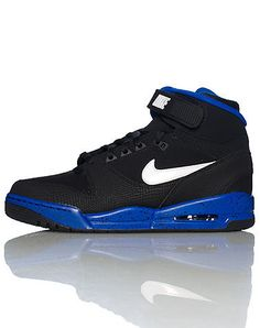 NikeAir revolution black