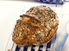 Vollkornbrot ist ein Rezept mit frischen Zutaten aus der Kategorie Brot. Probieren Sie dieses und weitere Rezepte von EAT SMARTER!