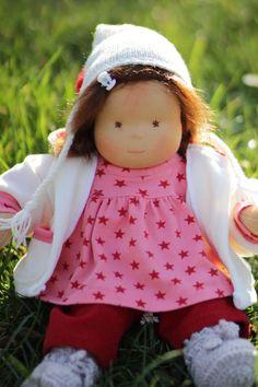 baby doll Chia