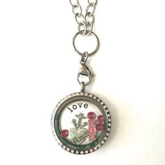 Mom Is My Anchor - P2 Dream Lockets