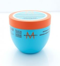 AMAZING!!!!! This has done wonders for my damaged hair! MOROCCANOIL by Moroccanoil: RESTORATIVE HAIR MASK 8.5 OZ $37.50