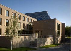 Tim Ronalds Architects: Sevenoaks School Performing Arts Centre