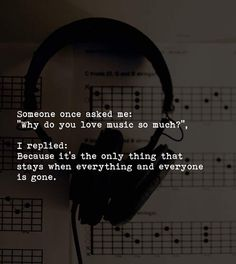 Our hearts are found in the beats of our favorite music.♡Heart beats