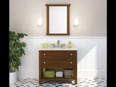 Collection Rendez-vous - Express - Transitional - Vanico Maronyx Bath Fixtures, Tub, Vanity, Bathroom, Furniture, Collection, Decor, Bath, Dressing Tables