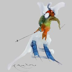Freerider - Diseño de Ricardo Montoro Snowboarding, Skiing, Kayaking, Charlie Adam, Artsy, Photos, Christmas Ornaments, Holiday Decor, Outdoor Decor
