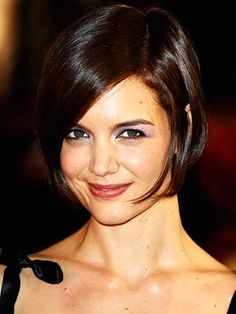 2013 Trendy Hairstyles For Round Faces