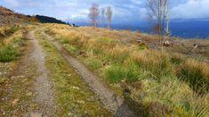 Aunque no es la ruta escocesa más atractiva, en sus 118 kilómetros divididos 5 etapas, recorreréis algunos de los lagos más famosos del país incluyendo el lago Lochy y el lago Ness además de los canales de la falla Great Glen que divide las tierras altas escocesas.