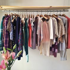 #clothing #store #tienda #ropa