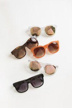 0a05b921eca Square Oversized Sunglasses Cute Sunglasses