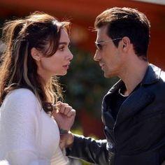 Black White Love (Siyah Beyaz Ask) Turkish drama