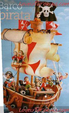 Pirate Ship Tutorial