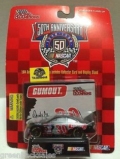 (TAS009446) - Racing Champions Die-Cast Car - Derrike Cope