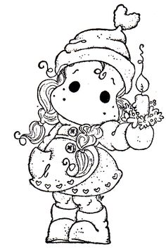 """warm Voeux Avery Elle Clear Stamp Set 4 /""""x6/"""""""