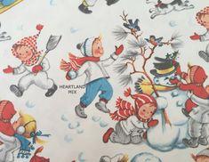 Christmas Past, Retro Christmas, Christmas Images, Vintage Holiday, Holiday Images, Christmas Patterns, Antique Christmas, Christmas Deer, Christmas Greetings