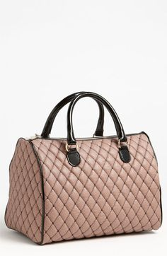 RED Valentino Quilted Satchel available at #Nordstrom