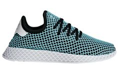 on sale 3f2ef f57cf Adidas x Parley Deerupt Reebok, Skor Sneakers, Herrmode, Mode Tips, Nike,