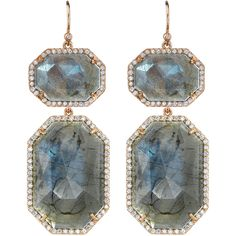 irene neuwirth labradorite earrings