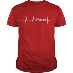 cool Pierce Heartbeat  Check more at https://9tshirts.net/pierce-heartbeat/