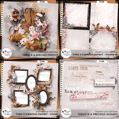"Today Is A Precious Moment from Simplette Scrap and Design at From France, 50% off the Bundle! Don't miss to ""subscribe to the designer"" to follow all the releases of your favorite designer (click on the left button ...near ""add to cart""). Today Is A Precious Moment; http://scrapfromfrance.fr/shop/index.php?main_page=advanced_search_result&keyword=Today+is+a+Precious+Moment&search_in_description=1&categories_id=&inc_subcat=1&manufacturers_id=59&pfrom=&pto=&dfrom=&dto=&x=28&y=9. 07/22/2015"