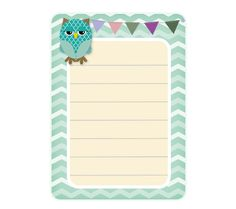 Free Printables – 3×4 Journal Cards how cute is this?
