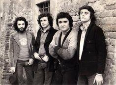 Ninì Salerno, Jerry Calà, Umberto Smaila, Franco Oppini