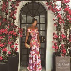 Vestido de festa, vestido floral, vestido estampado, vestido madrinha, vestido sereia, aluguel de vestidos, my closett Satin Dresses, Ball Dresses, Ball Gowns, Lovely Dresses, Elegant Dresses, Bridesmaid Dresses, Prom Dresses, Leila, Mode Inspiration