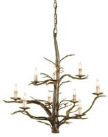 Treetop Chandelier, Large