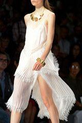 Blumarine at Milan Fashion Week