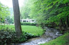 Linville Falls Trailer Lodge Amp Campground Off The Blue