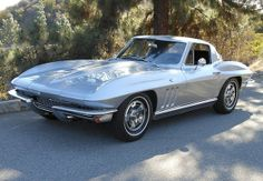 BaT Exclusive: Restored 1966 Chevrolet Corvette Sting Ray 4-speed Coupe