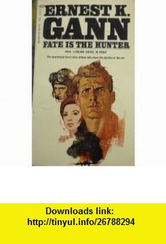 Fate Is The Hunter Pdf