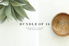 Minimalist Stock + FREE Bonus Images by TwigyPosts on Creative Market